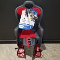 Детское велокресло Bellelli B1 Clamp до 22кг